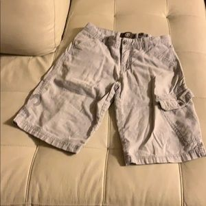 Used boy shorts
